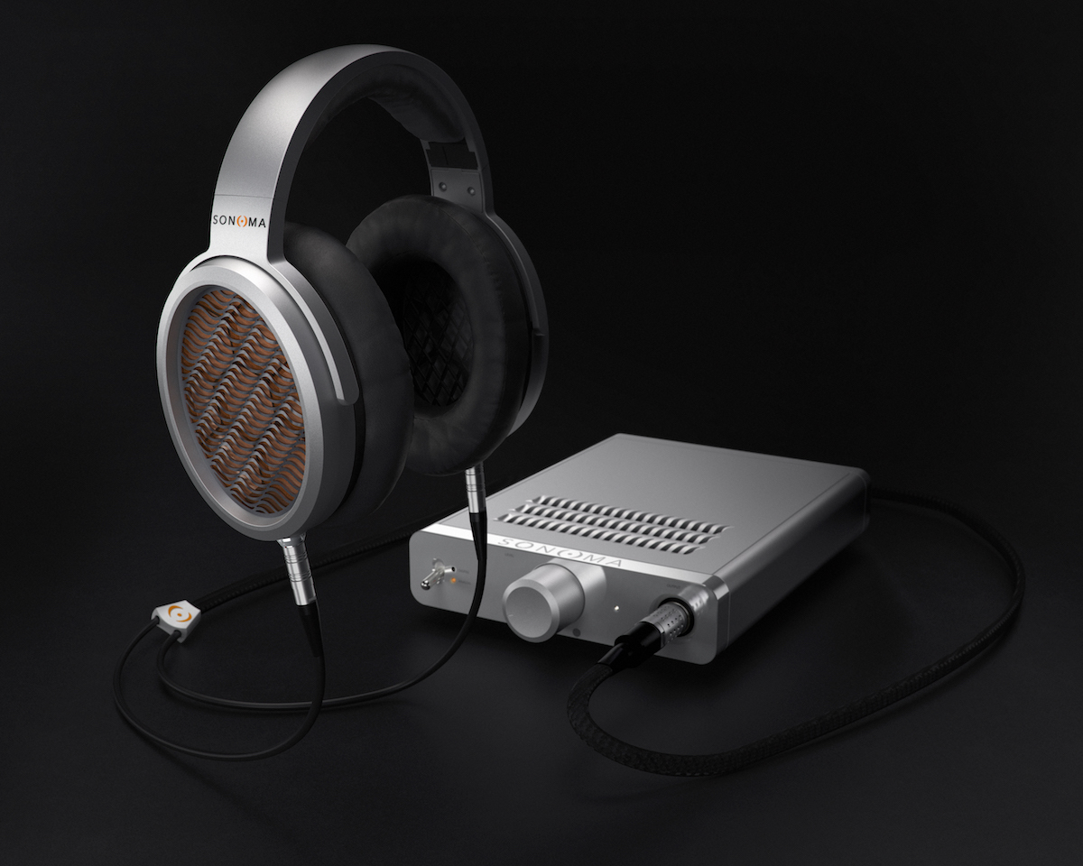 Sonoma Headphones