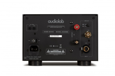 audiolab8300mbb-back